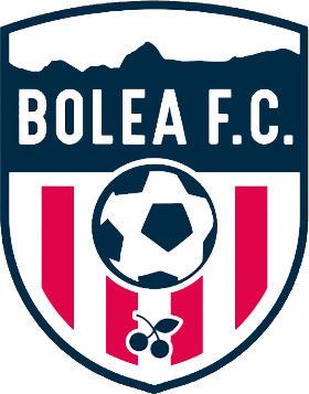 Logo de BOLEA F.C.-2 (ARAGON)