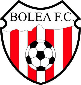 Logo di BOLEA F.C. (ARAGONA)