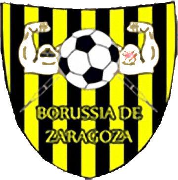 Logo of BORUSSIA DE ZARAGOZA (ARAGON)