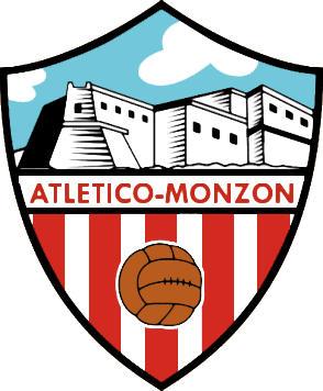Logo of C. ATLÉTICO MONZÓN (ARAGON)