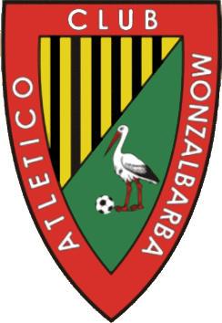 Logo C. ATLÉTICO MONZALBARBA (ARAGON)