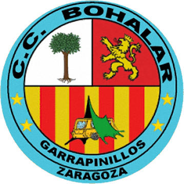 Logo C. CAMPING BOHALAR (ARAGON)
