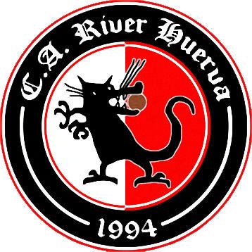 Logo of C.A. RIVER HUERVA (ARAGON)