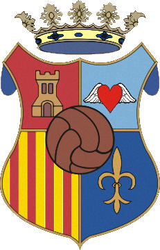 Logo of C.D. ALCORISA (ARAGON)