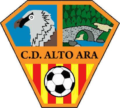 Logo de C.D. ALTO ARA (ARAGON)