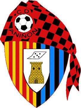 Logo of C.D. ANIÑÓN (ARAGON)