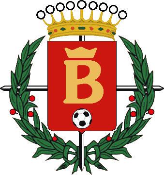 Logo of C.D. BELCHITE (ARAGON)