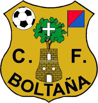 Logo di C.D. BOLTAÑA (ARAGONA)