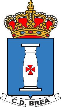 Logo di C.D. BREA (ARAGONA)