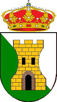 Logo of C.D. BUJARALOZ (ARAGON)