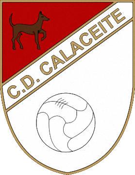 Logo of C.D. CALACEITE (ARAGON)