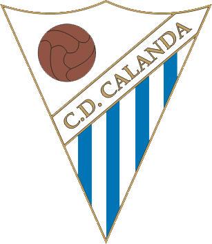 Logo of C.D. CALANDA (ARAGON)