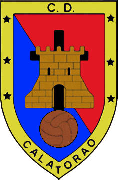 Logo di C.D. CALATORAO (ARAGONA)