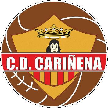 Logo C.D. CARIÑENA MONTE DUCAY (ARAGON)