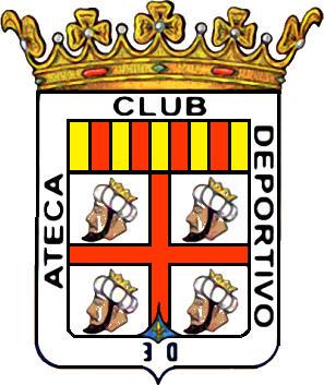 Logo de C.D. DE ATECA (ARAGON)