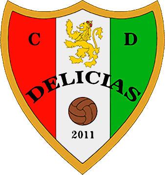 Logo de C.D. DELICIAS (ARAGON)