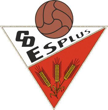 Logo di C.D. ESPLÚS (ARAGONA)