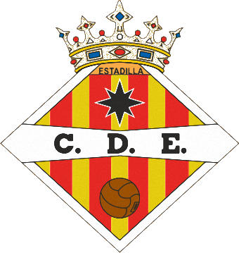 Logo of C.D. ESTADILLA (ARAGON)