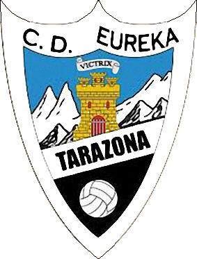 Logo di C.D. EUREKA (ARAGONA)