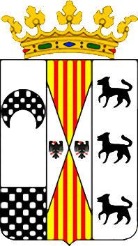 Logo de C.D. FIGUERUELAS (ARAGON)