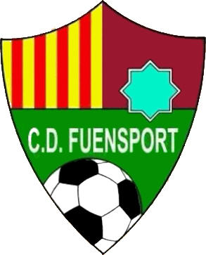 Logo of C.D. FUENSPORT (ARAGON)