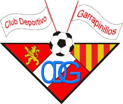 Logo de C.D. GARRAPINILLOS (ARAGON)