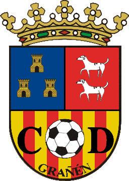 Logo of C.D. GRAÑEN (ARAGON)