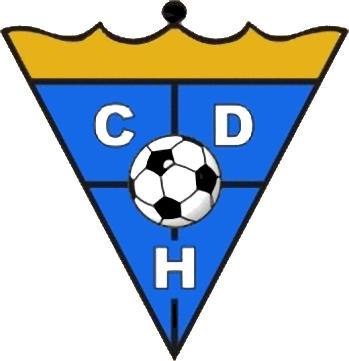 Logo of C.D. HERRERA (ARAGON)
