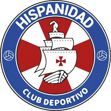 Logo of C.D. HISPANIDAD (ARAGON)