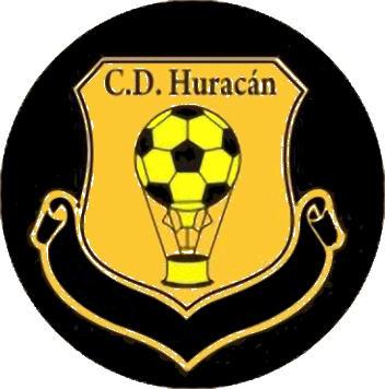 Logo de C.D. HURACÁN (ZAR) (ARAGON)