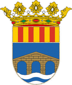 Logo of C.D. ISABENA CAPELLA (ARAGON)