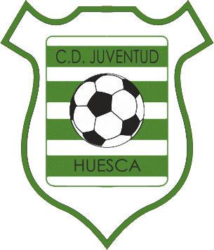 Logo of C.D. JUVENTUD (ARAGON)