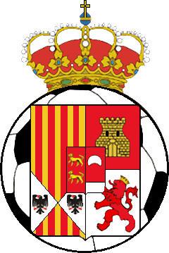 Logo of C.D. LUNA (ARAGON)