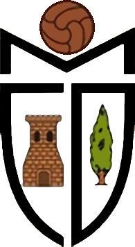 Logo of C.D. MEQUINENZA (ARAGON)