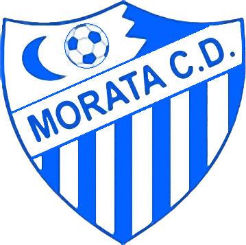 Logo of C.D. MORATA (ARAGON)