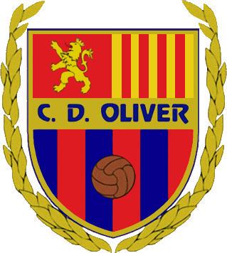 Logo de C.D. OLIVER (ARAGON)