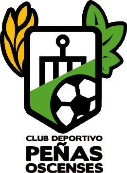 Logo C.D. PEÑAS OSCENSES (ARAGON)