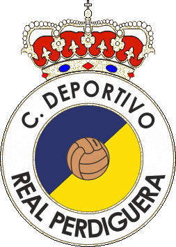 Logo of C.D. REAL PERDIGUERA (ARAGON)