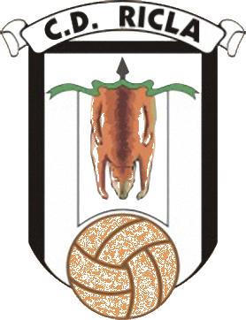Logo C.D. RICLA (ARAGON)