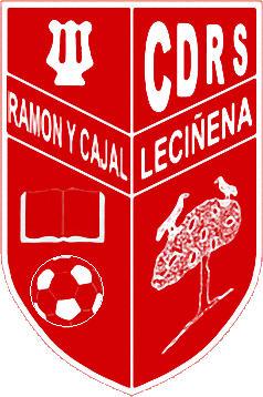 Logo de C.D. RTVO. LECIÑENA (ARAGON)