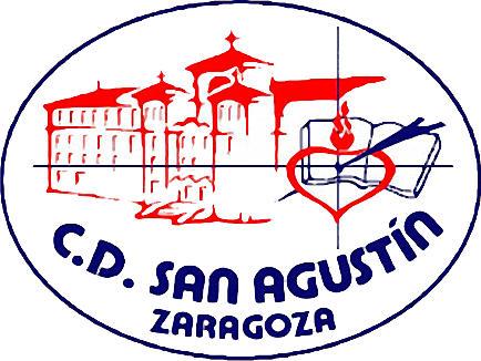 Logo of C.D. SAN AGUSTÍN (ARAGON)