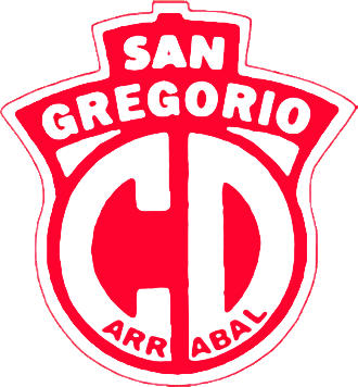 Logo of C.D. SAN GREGORIO (ARAGON)