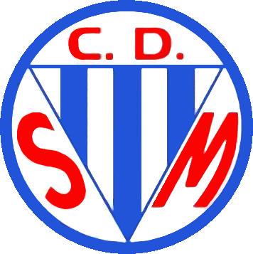 Logo of C.D. SAN MATEO (ARAGON)