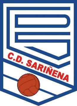 Logo de C.D. SARIÑENA (ARAGON)