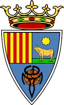 Logo of C.D. TERUEL (ARAGON)