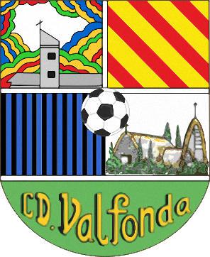 Logo C.D. VALFONDA (ARAGON)