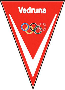 Logo of C.D. VEDRUNA (ARAGON)