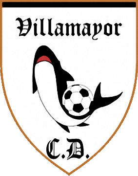 Logo of C.D. VILLAMAYOR (ARAGON)