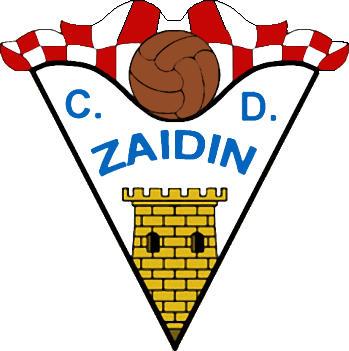 Logo C.D. ZAIDÍN (ARAGON)