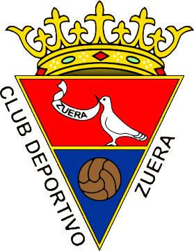 Logo C.D. ZUERA (ARAGON)
